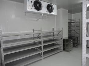 保鲜冷库安装价格,杭州江干区保鲜冷库安装是什么样的价格?