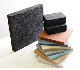 倡导绿色建筑-发泡陶瓷保温板
