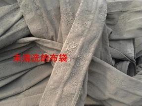 清洗除尘布袋