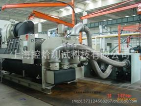 水冷冷水机组实验台 水冷台 冷水机组测试台