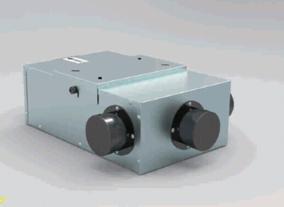 曼瑞德 NEW Breathing新呼吸系统主机NEB. 200负压型自平衡系统