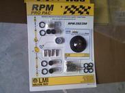 米顿罗电磁计量泵备件包