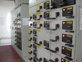 马鞍山控制柜销售
