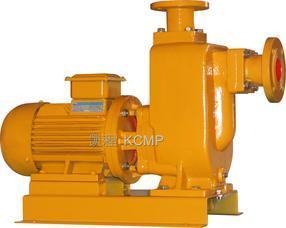 ZWL型直联式自吸排污泵,瓯北ZWL型自吸泵