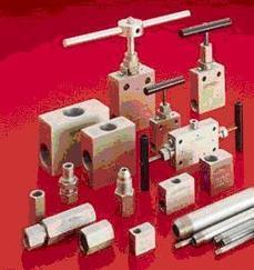 HIP高压针阀/高压针阀/高压针形阀—深圳亿威仕