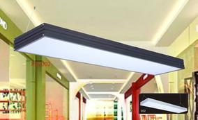 XHL002 可自由拼接型办公照明吊线灯