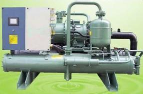南京小型地源热泵空调机组施工公司
