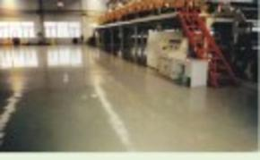 涂装型环氧树脂薄涂地坪