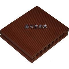120地板、绿可木生态木、环保木(木塑)、再生木厂价直销