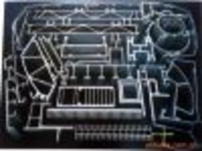 大断面工业铝型材