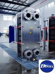 丹尼尔板式换热器M10M 食品级