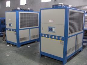 反应釜冷水机反应釜专用冷水机