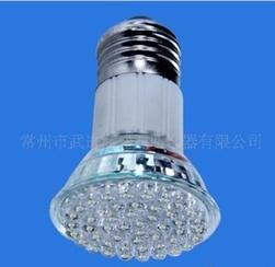 供应小功率LED JDR LED灯杯
