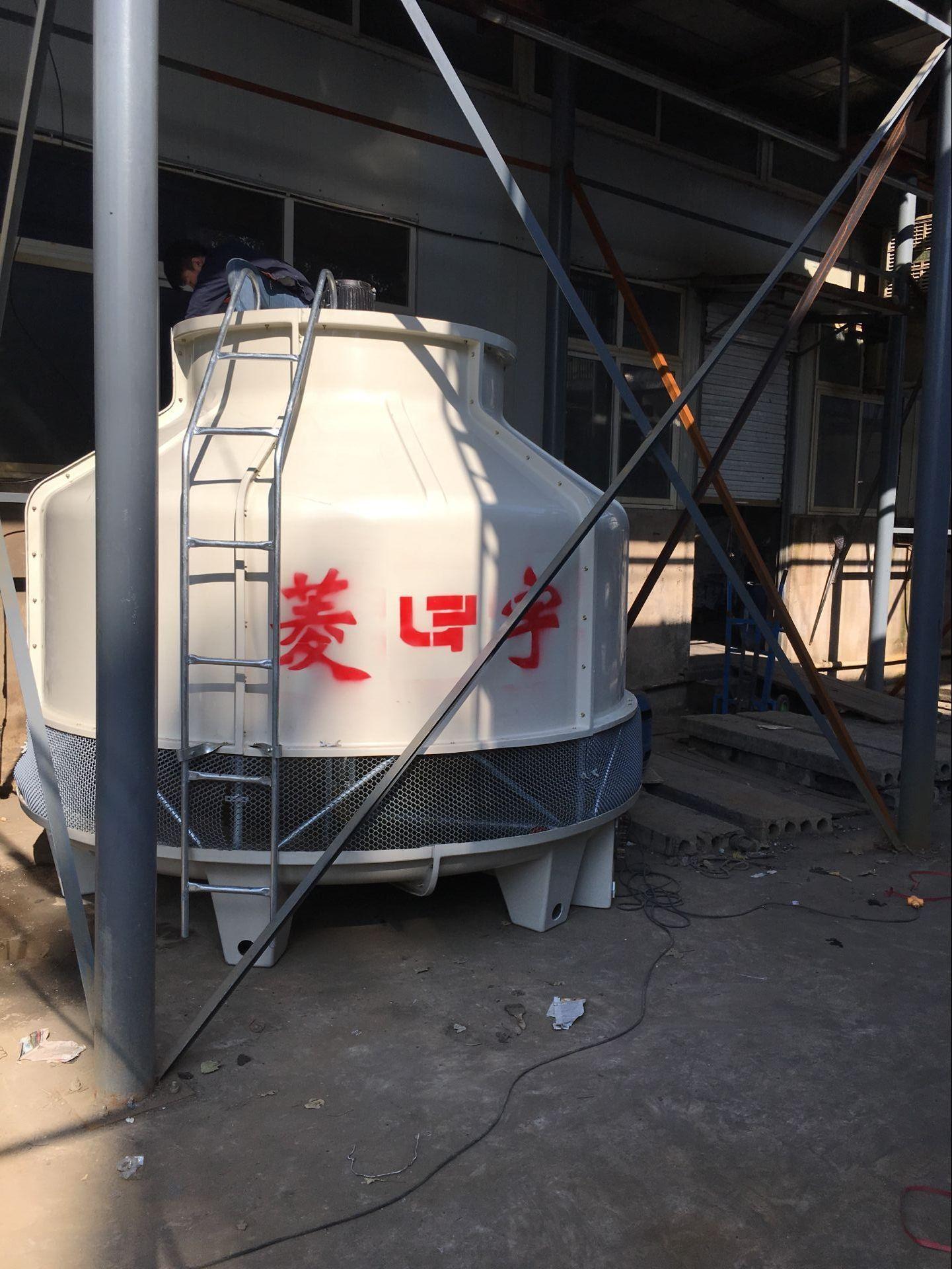 郑州逆流式冷却塔