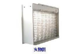 蜂巢静电除尘空气净化器