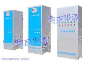 微电脑复合(高纯)二氧化氯发生器