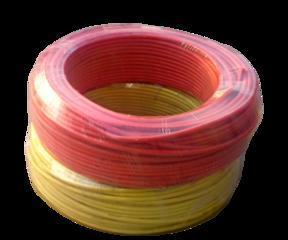郑州电缆铜丝屏蔽软电缆RVVP