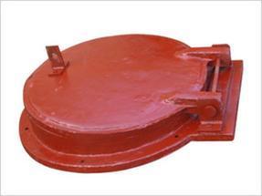 铸铁拍门价格_铸铁拍门厂家_铸铁拍门规格型号