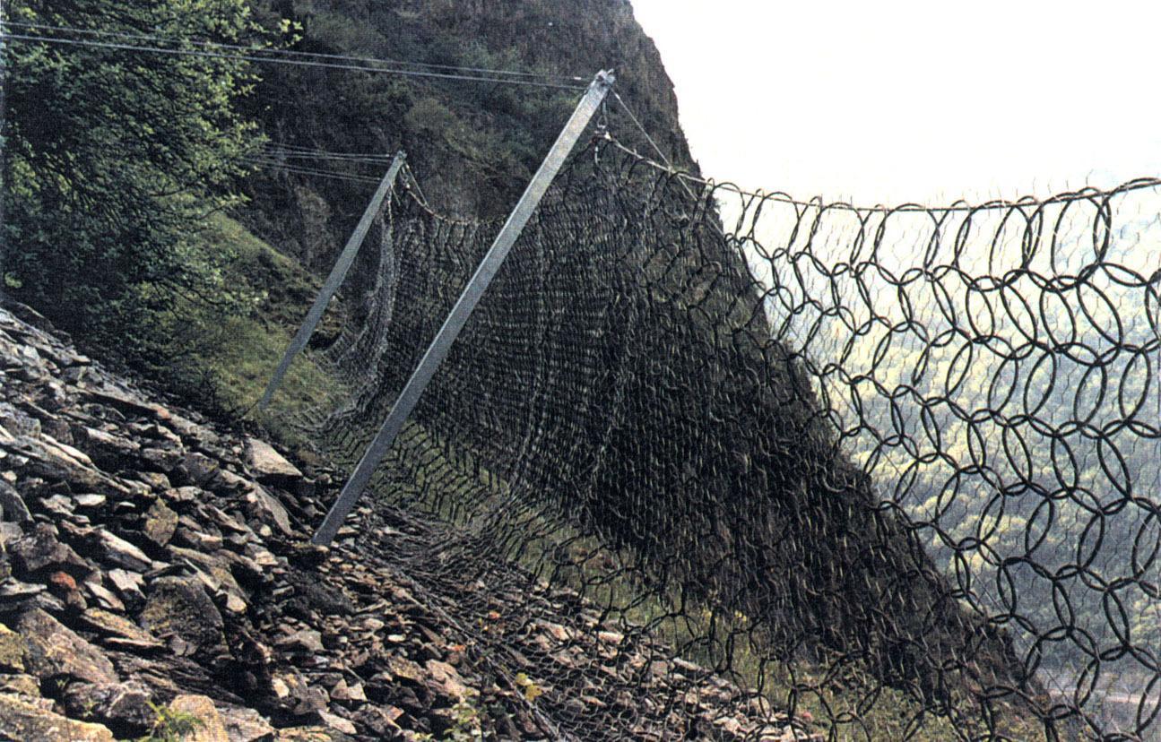 安平国标sns柔性边坡防护网规格_手机搜狐网