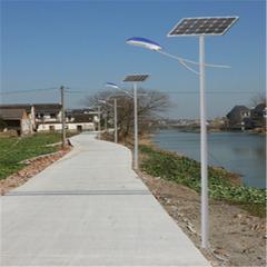 太阳能路灯A-015