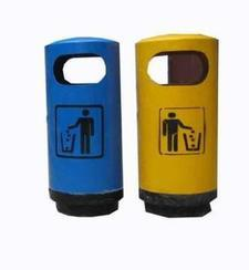 玻璃钢垃圾桶_垃圾桶厂家