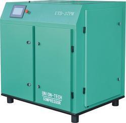 维肯永磁变频UTD-37PM螺杆式空压机