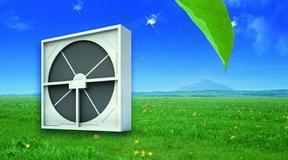 转轮热回收/全热交换器