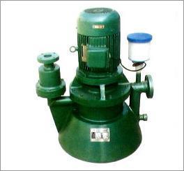 WZL型立式无泄漏自控自吸泵