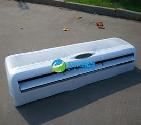 壁挂式水温空调风机盘管 冷暖型FP-BG
