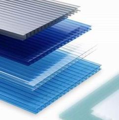 供应济南西汇阳光板、耐力板、采光瓦,PC薄片