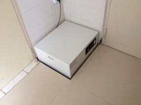 供应北京体检中心污水处理设备