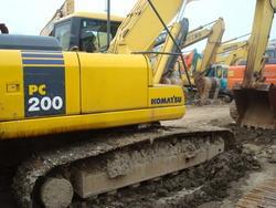 低价出售小松挖掘机PC200-7