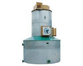 BQ-GQ强制热风曝气塔