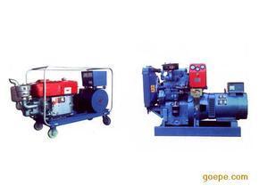 GF系列柴油发电机组