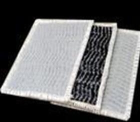 无锡膨润土防水毯,土工格栅,土工膜