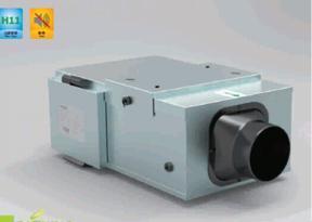 曼瑞德 NEW Breathing新呼吸系统主机NEC.240单流向