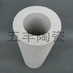 微孔陶瓷除尘过滤管