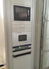 变电站配电房辅助监控系统环境主机带有IEC61850功能