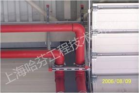 unistrut型钢/支架吊架/太阳能支架/哈芬预埋槽