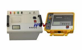 HV-3306自动抗干扰大地网电阻测量仪
