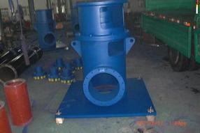 RJC长轴工业冷却水循环泵
