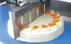 厂家批发 超声波经济型切割刀,流水线专用刀MS-CSD300D超声波瑞士卷切割机