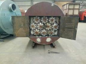 太康锅炉厂节能环保2吨电加热锅炉