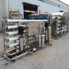 二手净化水处理设备|二手密闭式过滤机|污水过滤机
