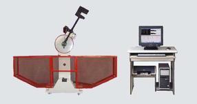 JB—W300A微机控制冲击试验机