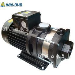 卧式多级离心泵 TPH4T2K