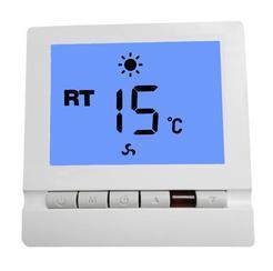 暖逸牌水地暖温控器