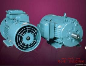 变频调速电机,ABB变频电机样本