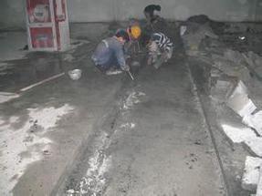 南京市地下室堵漏公司