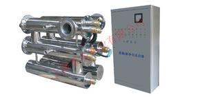 光触媒反应器